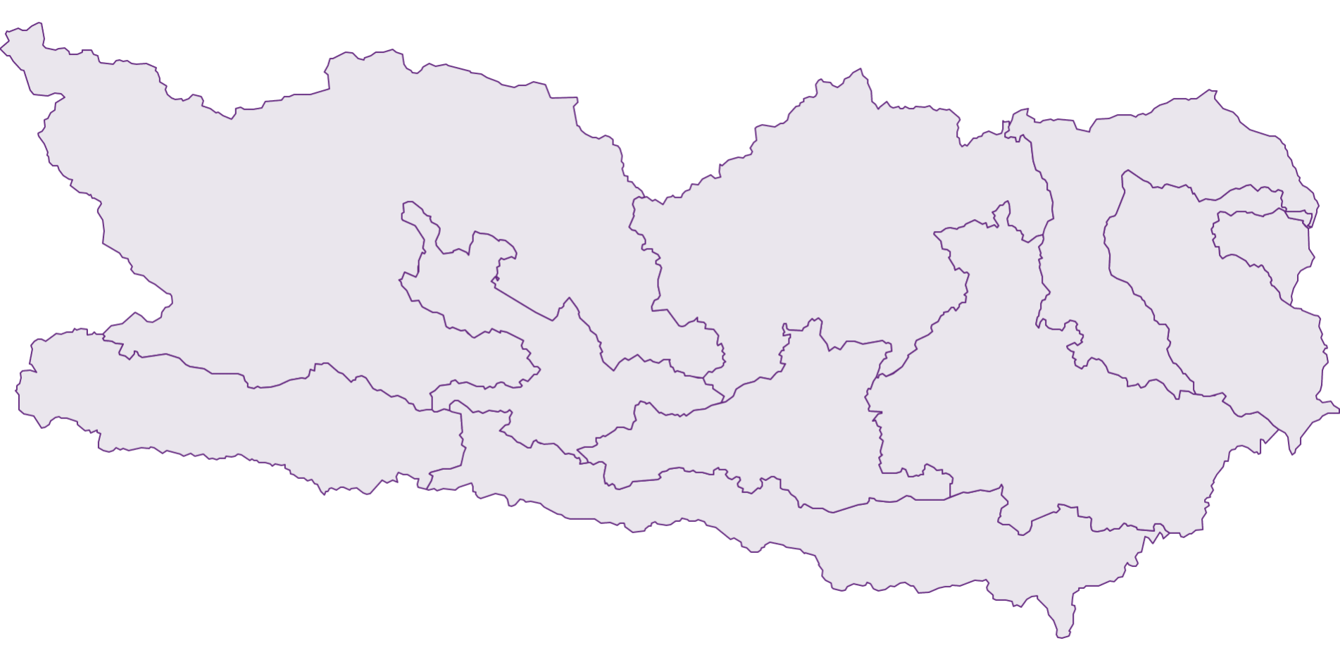 Carinthia - Geography of the Federal State | Austria