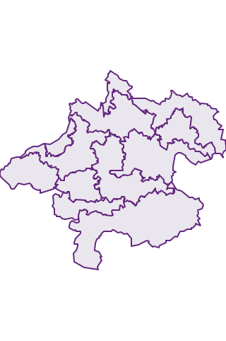 Upper Austria - Federal State - Austria - Geography, business and economics, statistics | Similio