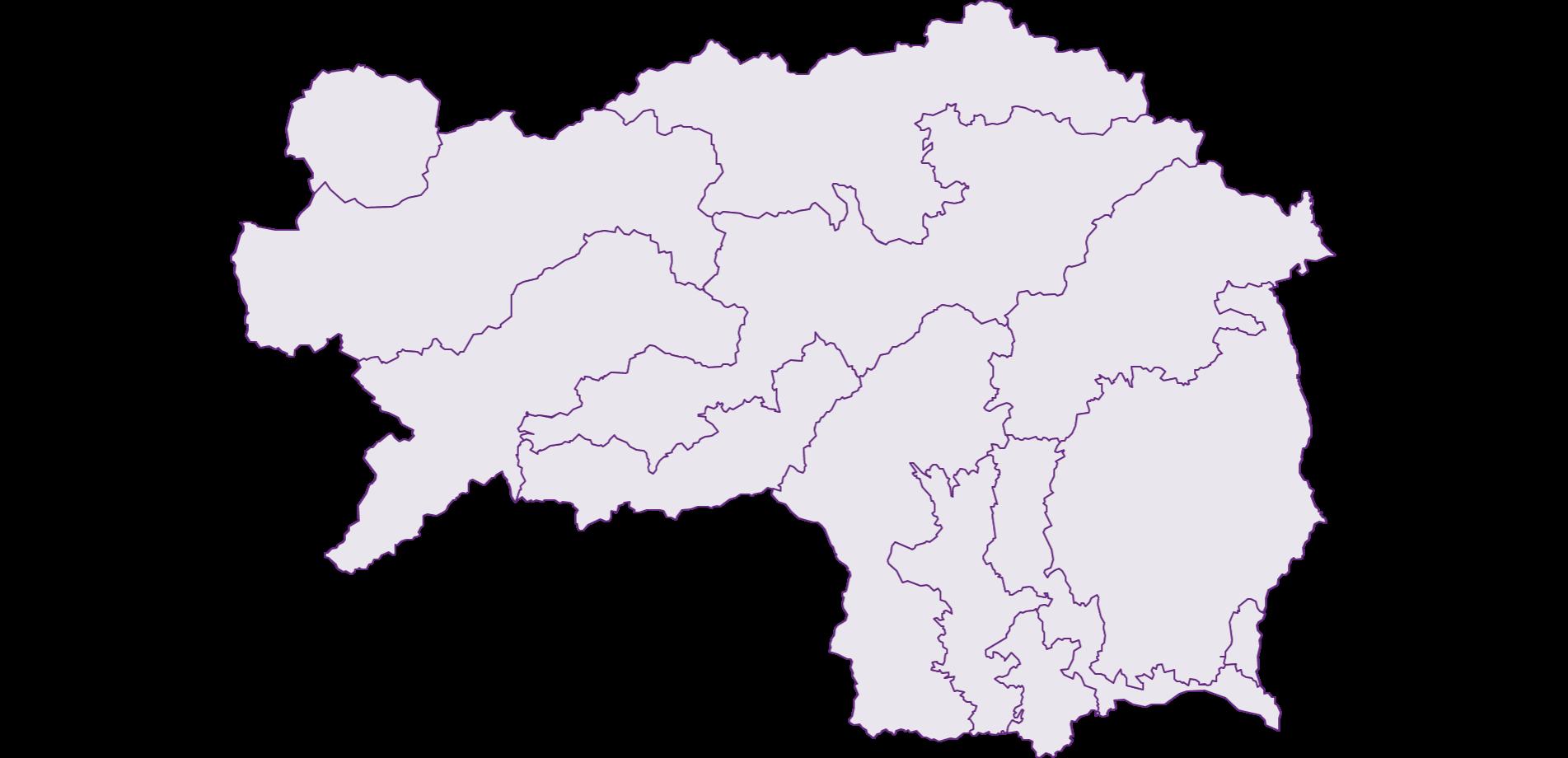Bundesland Steiermark - Geographie, Wirtschaftskunde, Statistik | Similio