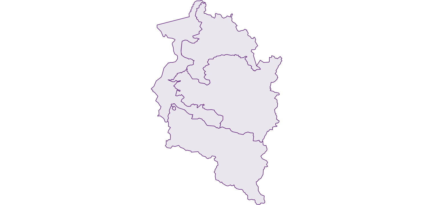 Bundesland Vorarlberg  - Geographie | Österreich