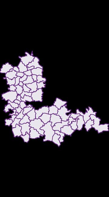 Grieskirchen- Kremsmünster area