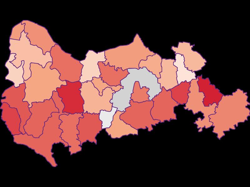 Занятость | район Гаага-Амштеттен