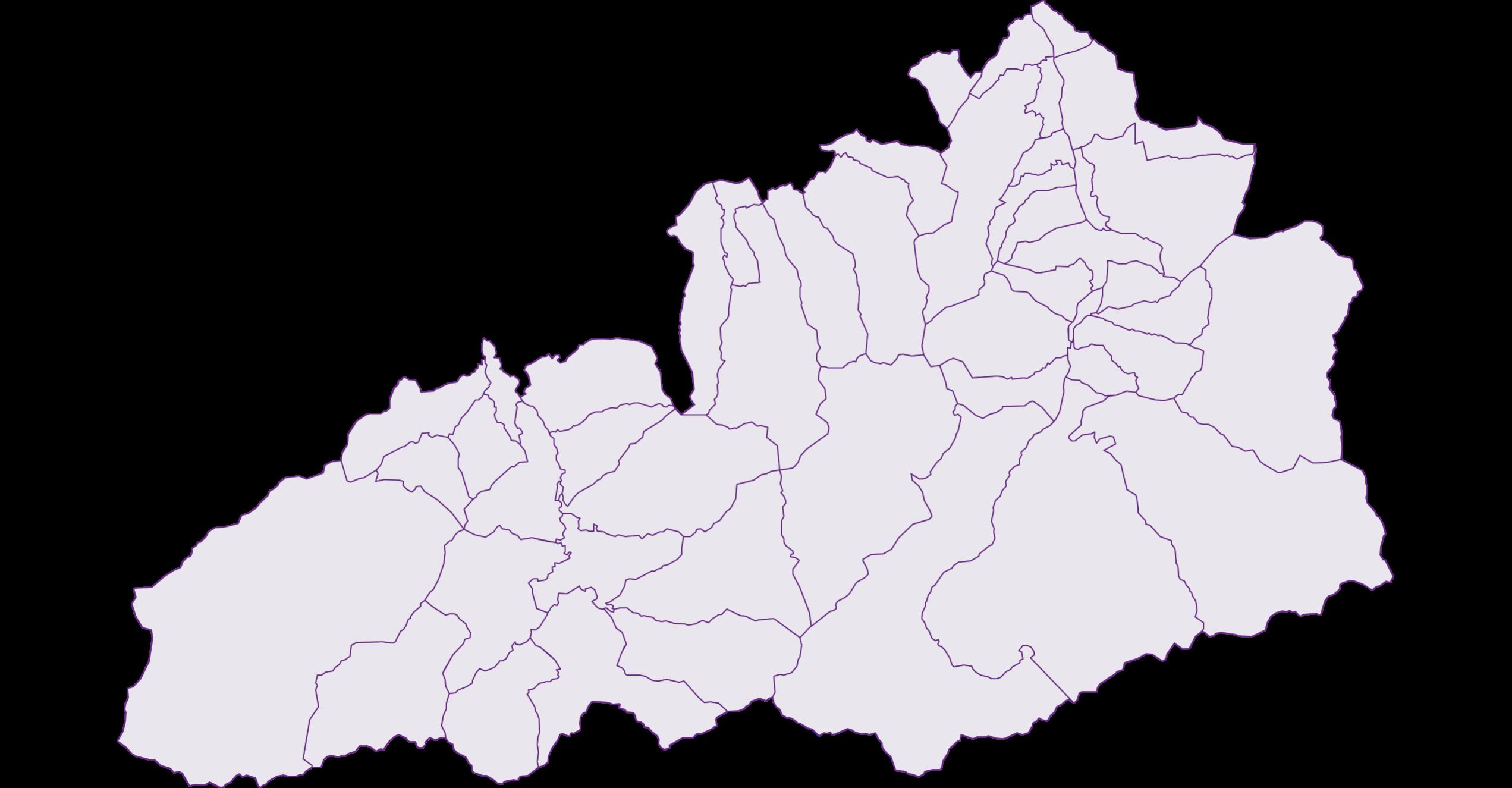 Центральные альпийские долины Центрального Тироля