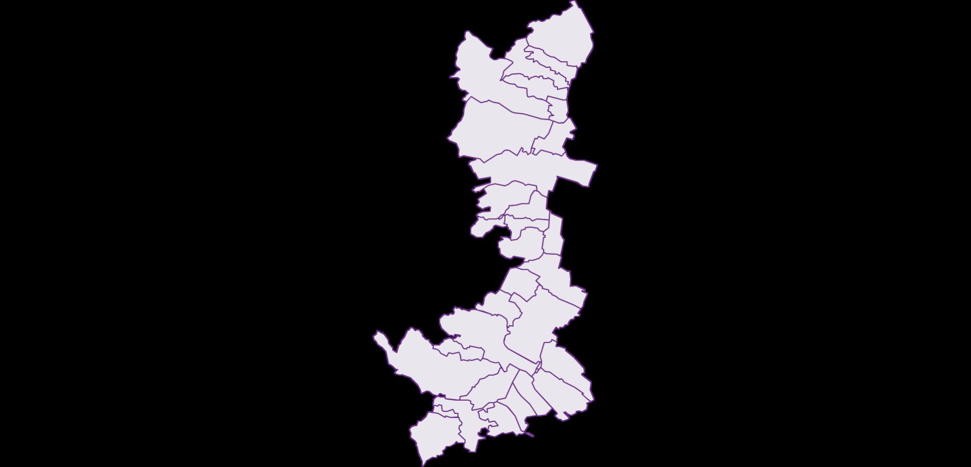 Baden- Gumpoldskirchen area