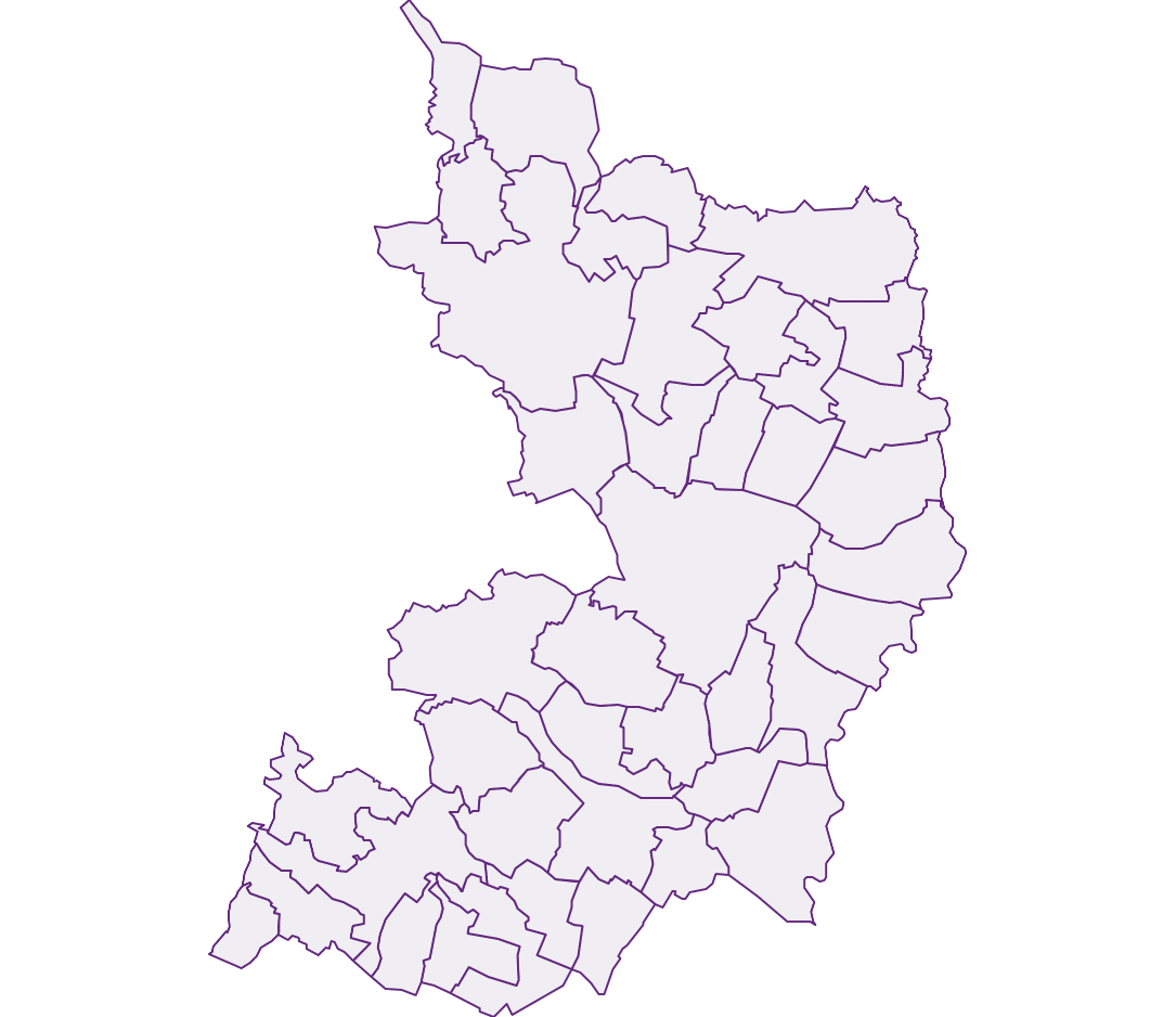Eastern Wine Quarter
