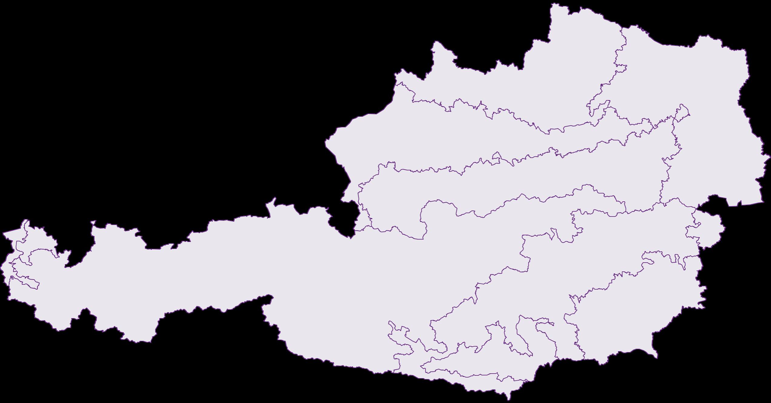 Similio Geographic Map