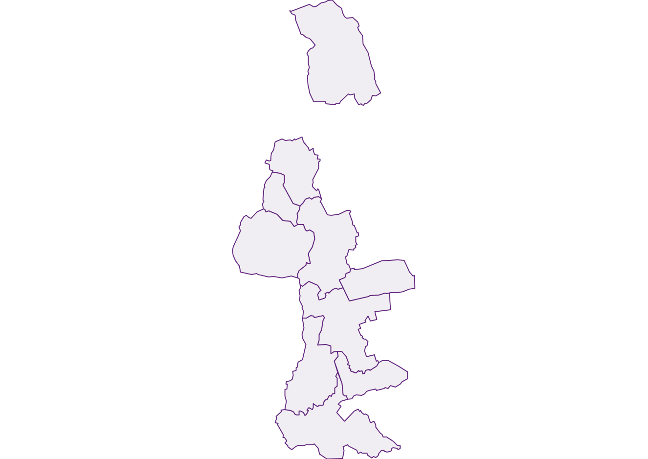 Southern Burgenland wine region
