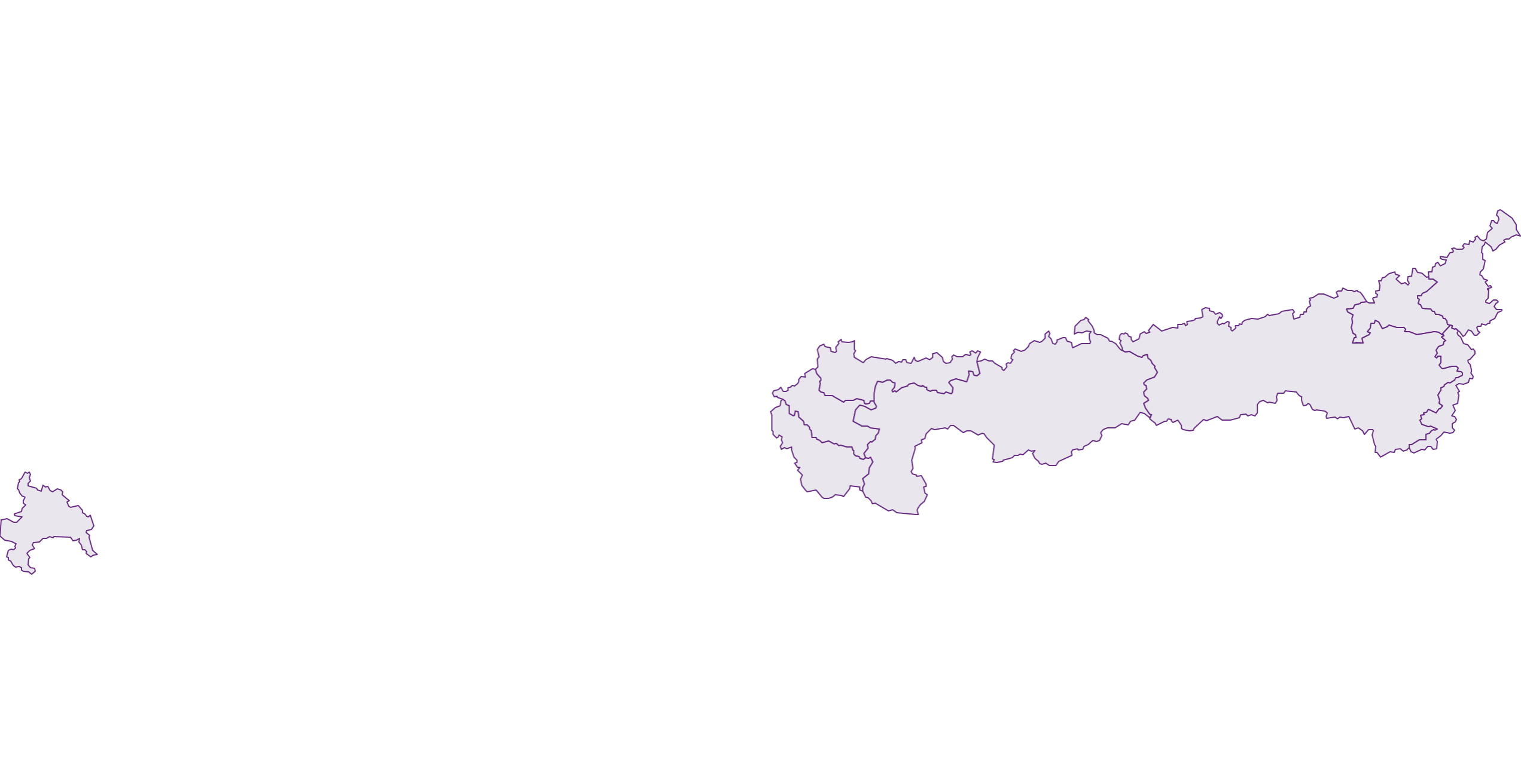 Voralpen