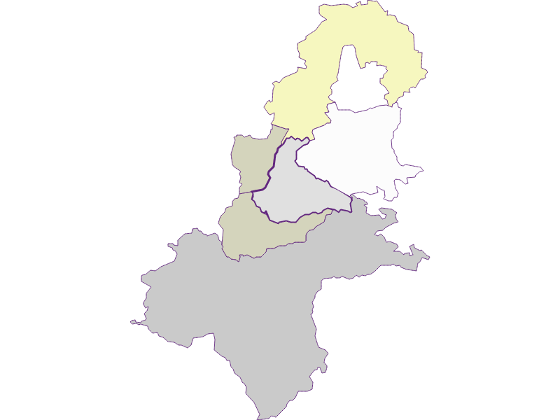 Farmers (comparison to federal state) in Allhartsberg