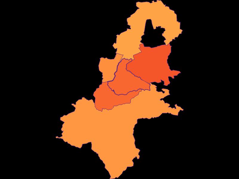 Secondary education in Allhartsberg