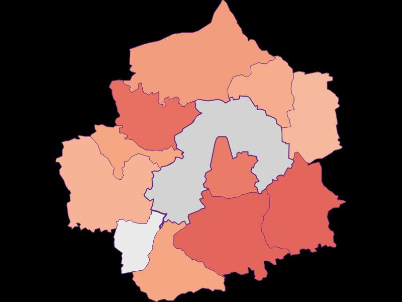 Занятость в Amstetten