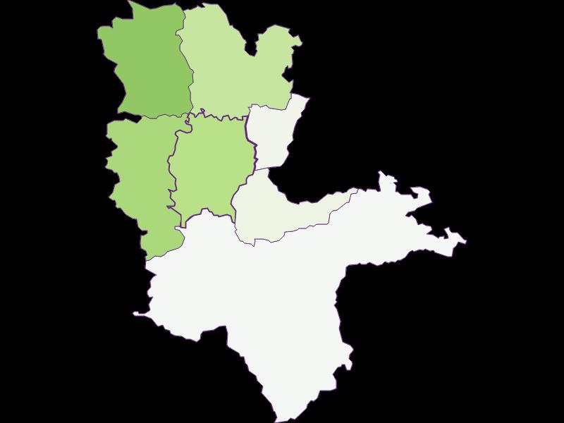 Заселенность в Biberbach