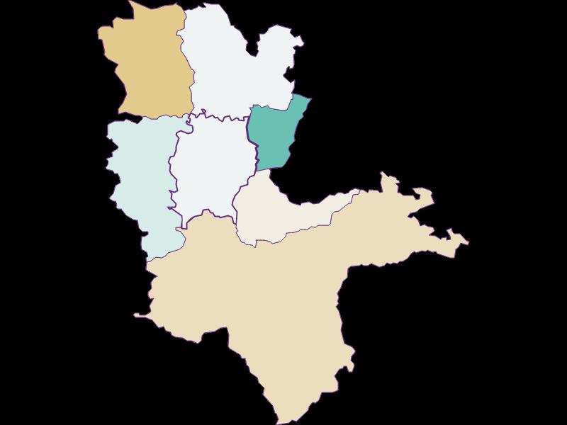 Демография с 1900 года в Biberbach