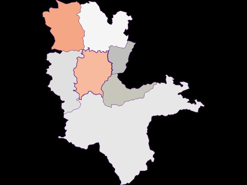 Фермеры (сравнение по Австрии) в Biberbach