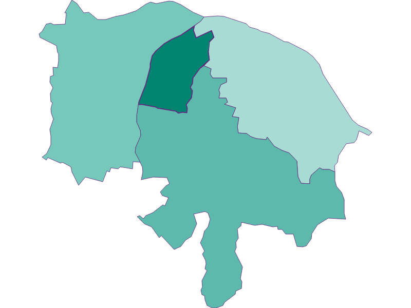 Демография с 1900 года в Ennsdorf