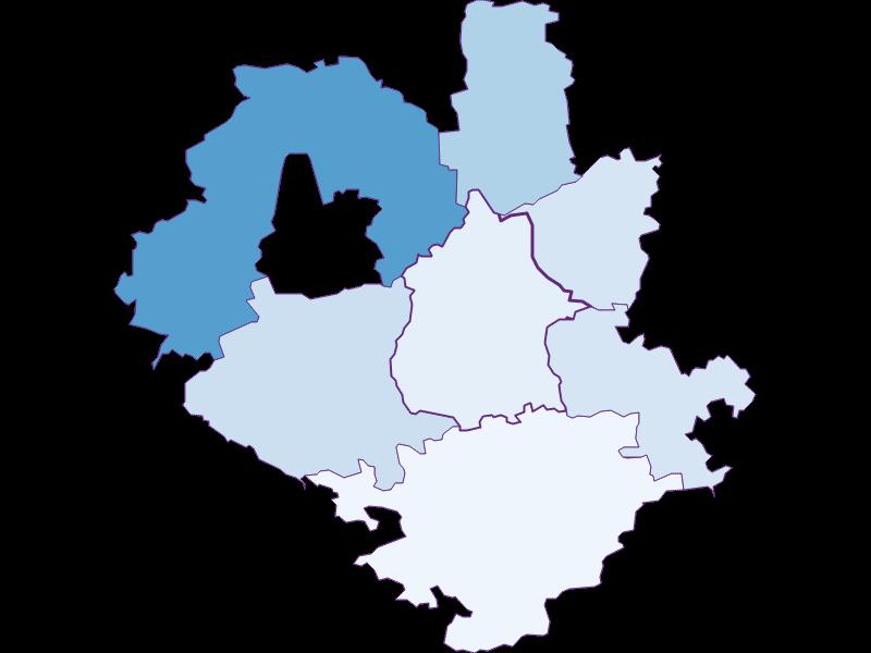 Unemployment in Euratsfeld
