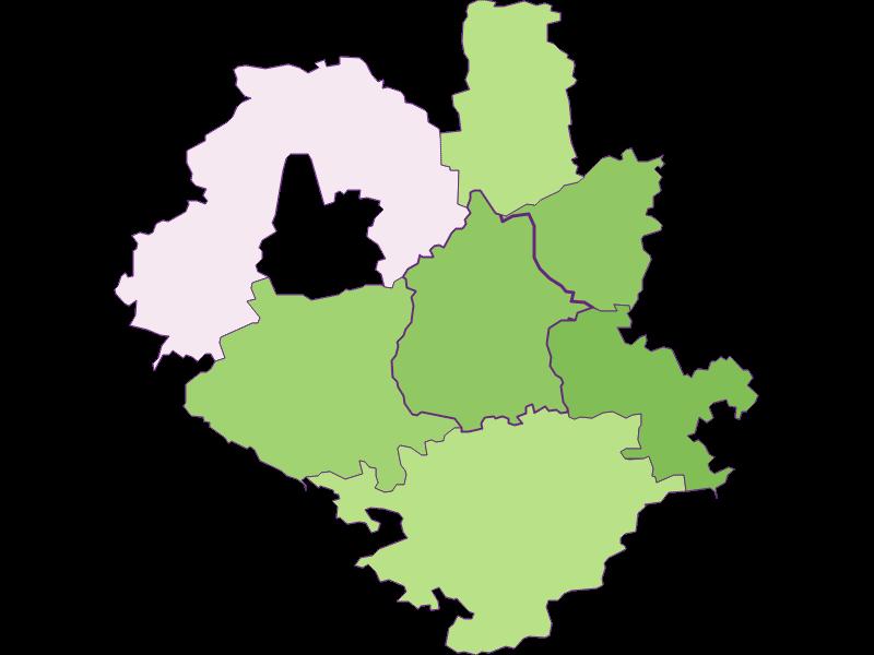 Settlement in Euratsfeld