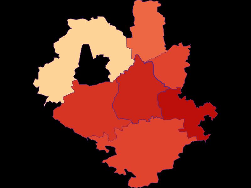 Household size in Euratsfeld