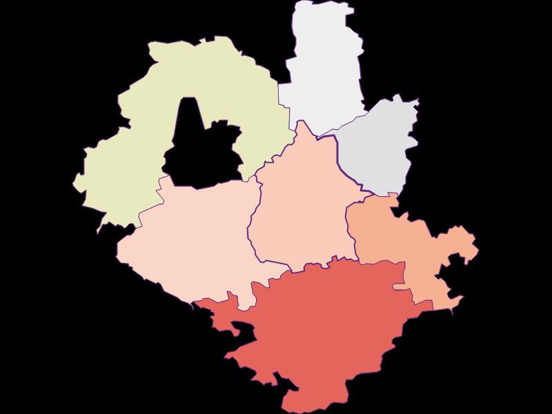 Farmers (comparison to Austria) in Euratsfeld