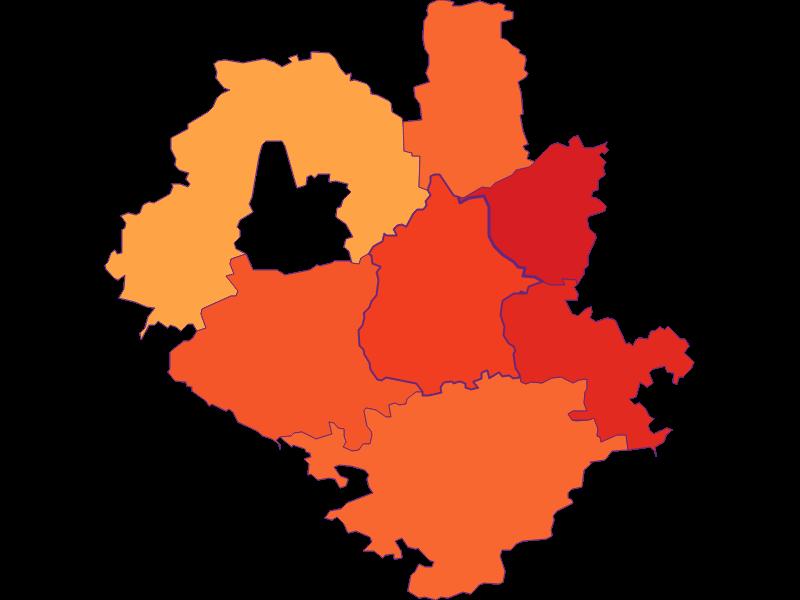 Secondary education in Euratsfeld