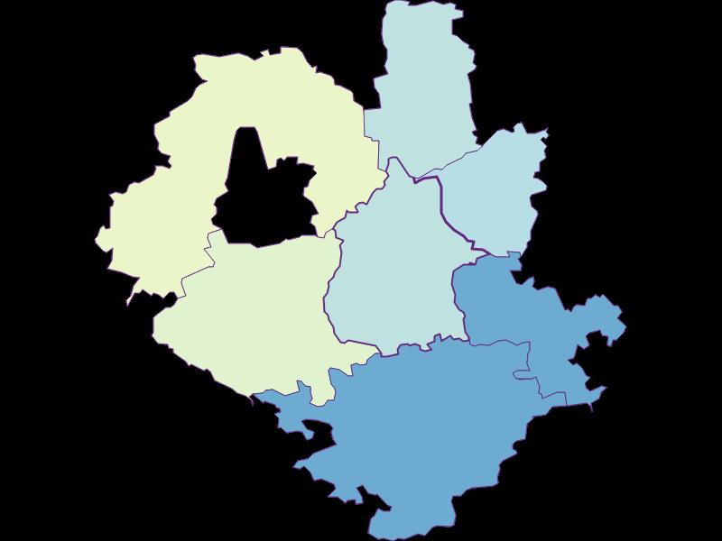 Tertiary education in Euratsfeld