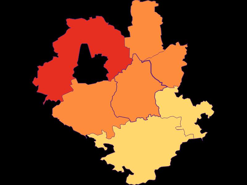 Urbanity in Euratsfeld