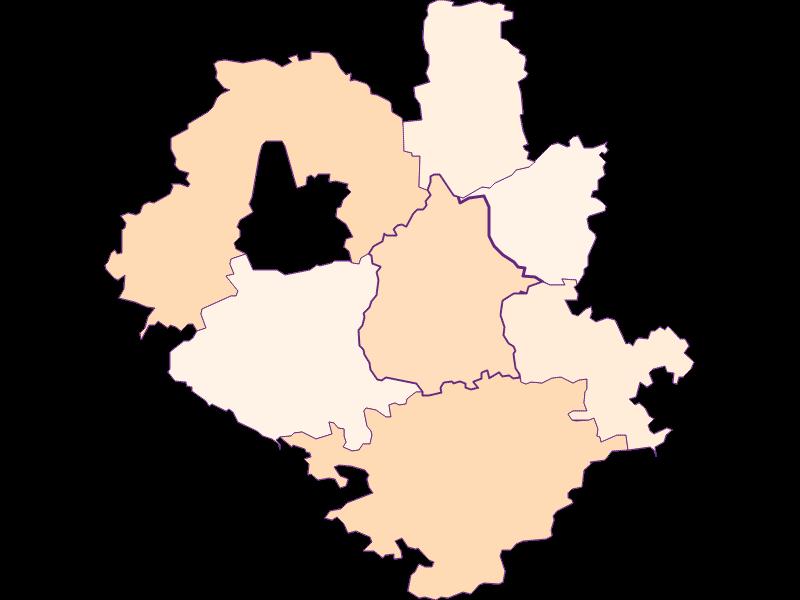 Second residences in Euratsfeld