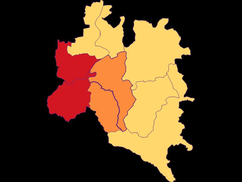 Urbanity in Haidershofen