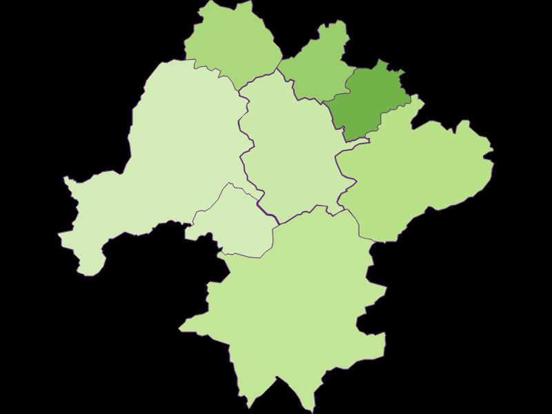 Заселенность в Hollenstein an der Ybbs