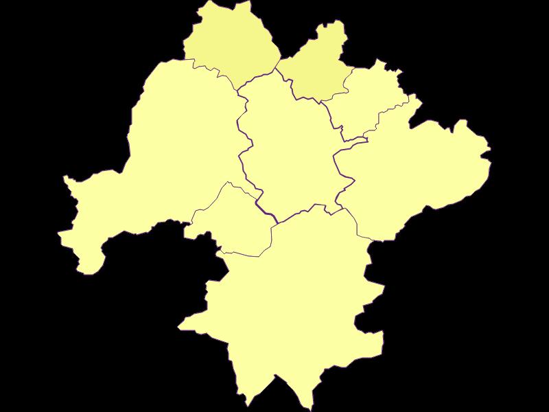 Плотность населения в Hollenstein an der Ybbs
