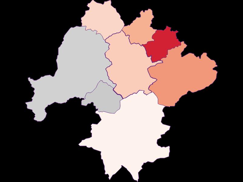 Фермеры (сравнение по Австрии) в Hollenstein an der Ybbs