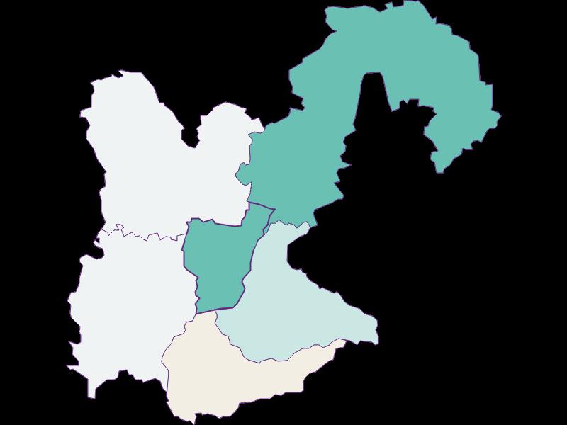 Population development since 1900 in Kematen an der Ybbs