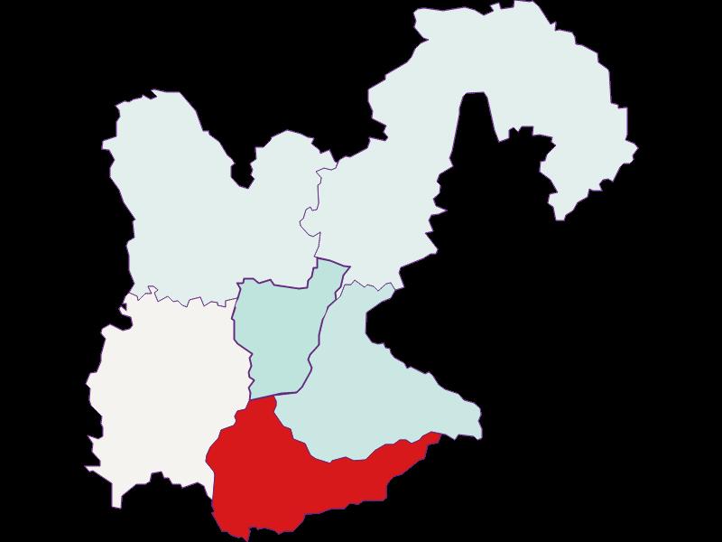 Population development since 2011 in Kematen an der Ybbs