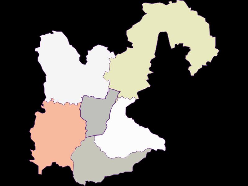 Farmers (comparison to Austria) in Kematen an der Ybbs