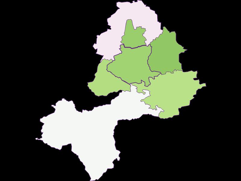 Settlement in Neuhofen an der Ybbs