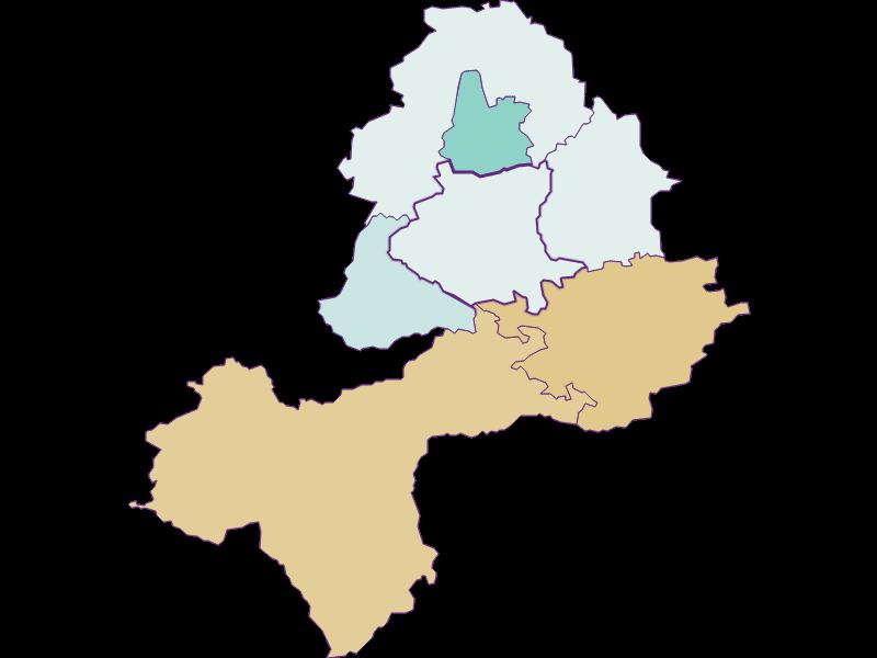Population development since 2011 in Neuhofen an der Ybbs