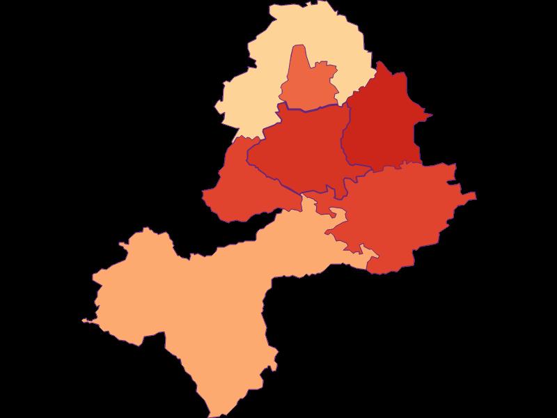 Household size in Neuhofen an der Ybbs