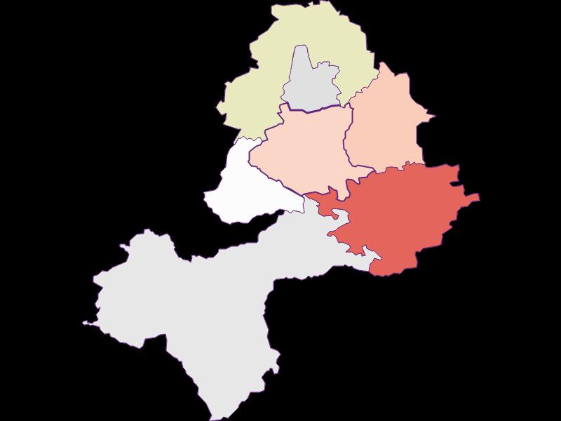 Farmers (comparison to Austria) in Neuhofen an der Ybbs