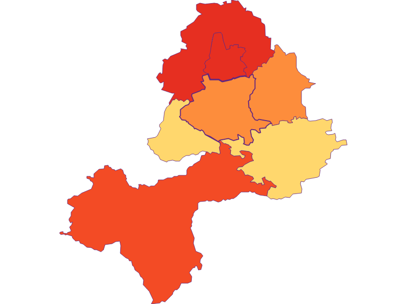 Urbanity in Neuhofen an der Ybbs
