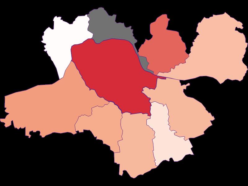 Занятость в Neustadtl an der Donau