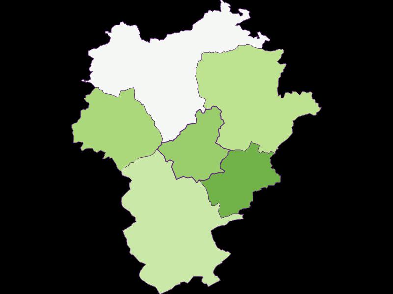 Заселенность в Opponitz
