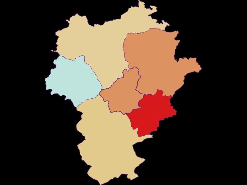 Демография с 2011 года в Opponitz