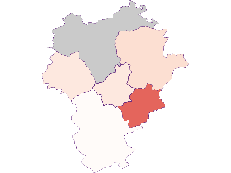 Фермеры (сравнение по Фед. землям) в Opponitz