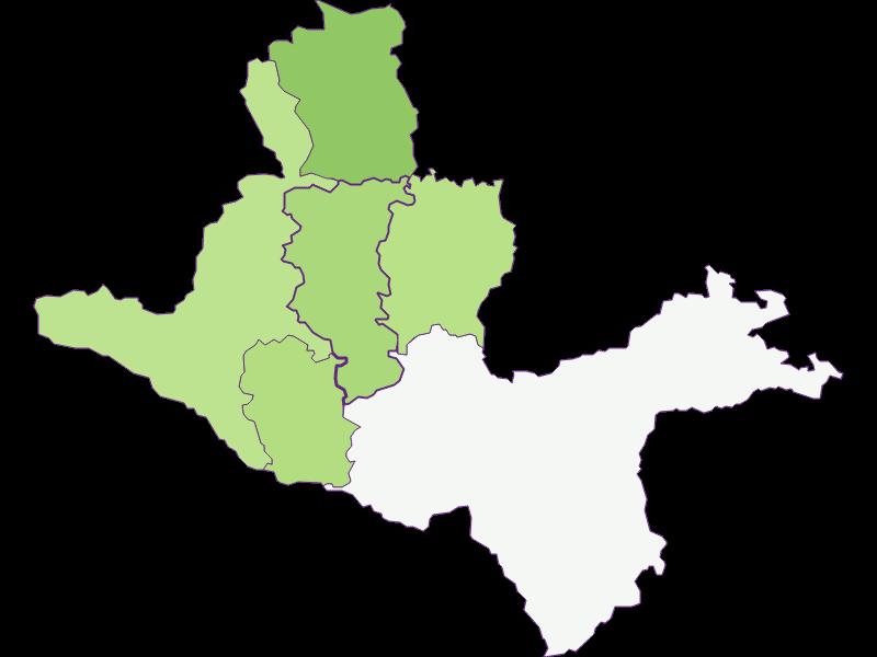Settlement in Seitenstetten