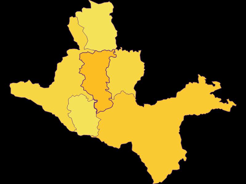Population density in Seitenstetten