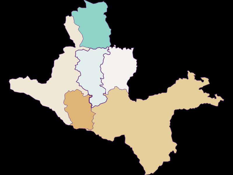 Population development since 2011 in Seitenstetten