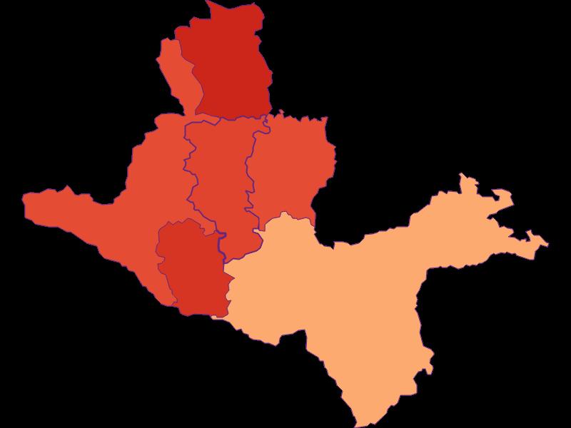 Household size in Seitenstetten