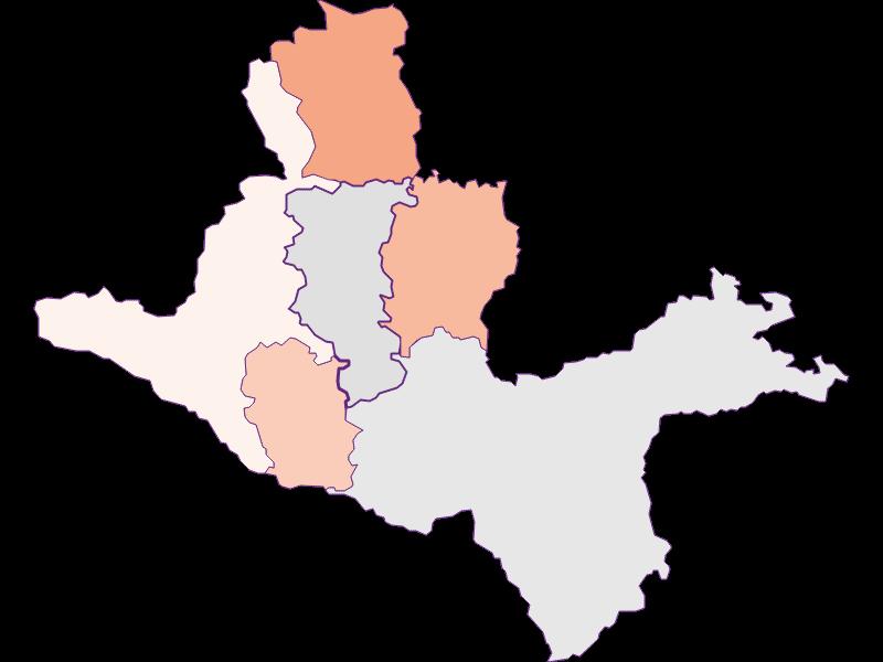 Farmers (comparison to Austria) in Seitenstetten