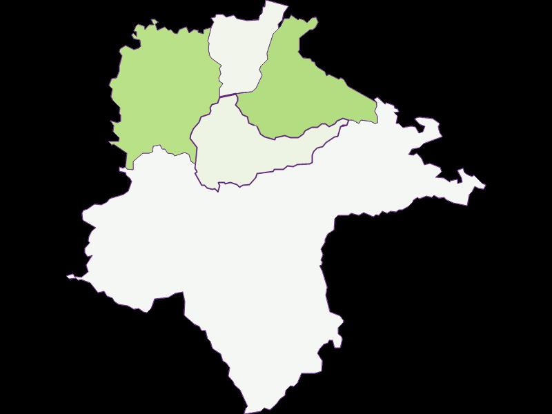 Заселенность в Sonntagberg