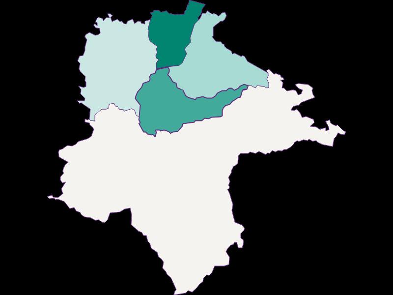 Демография с 1869 года в Sonntagberg
